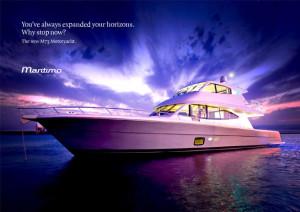 maitimo-yacht